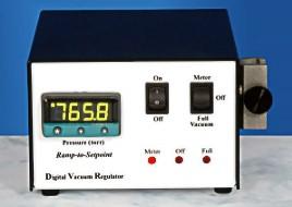 Vacuum Pump Controller