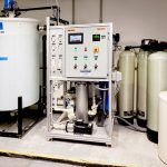 Pure Water solutions for Biotechnology start-ups