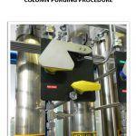 Column Purging Procedure