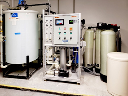QuickLab Water Purification System