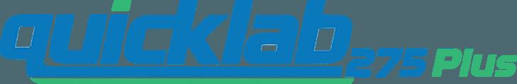 QuickLab 275 Logo