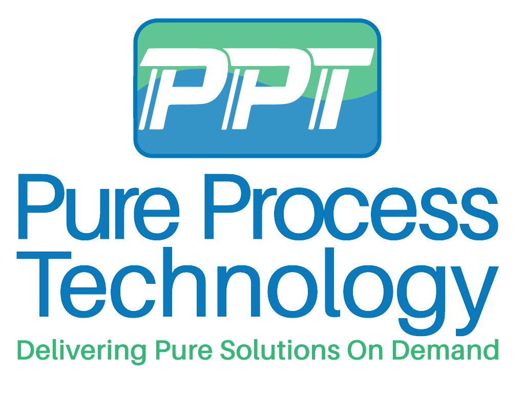 Pure Process Technology Logo
