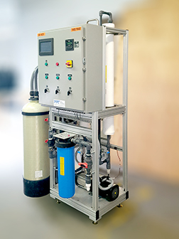 RODI Water Purification System
