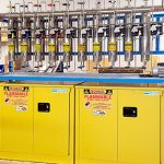 8 Solvent Purification System